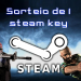 SORTEIO STEAM KEY V2 – VENCEDOR