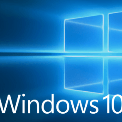 Update para o Windows 10 !