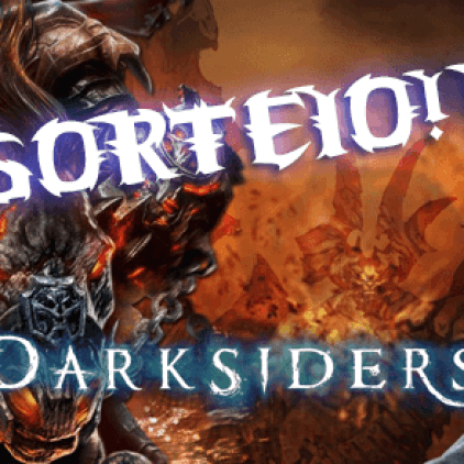 Sorteio: Darksiders franchise pack!!