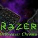 Razer Orbweaver Chroma ao detalhe