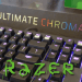 Unboxing & Análise – Razer Blackwidow Ultimate Chroma