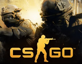 Nova equipa de CS:GO a representar a comunidade