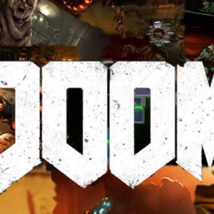 DOOM – novo trailer e data de lançamento