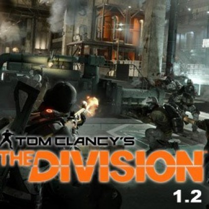 The Division – Novidades do update