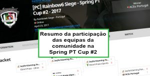 6 - spring cup