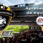Nova equipa de FIFA18 [PS4]