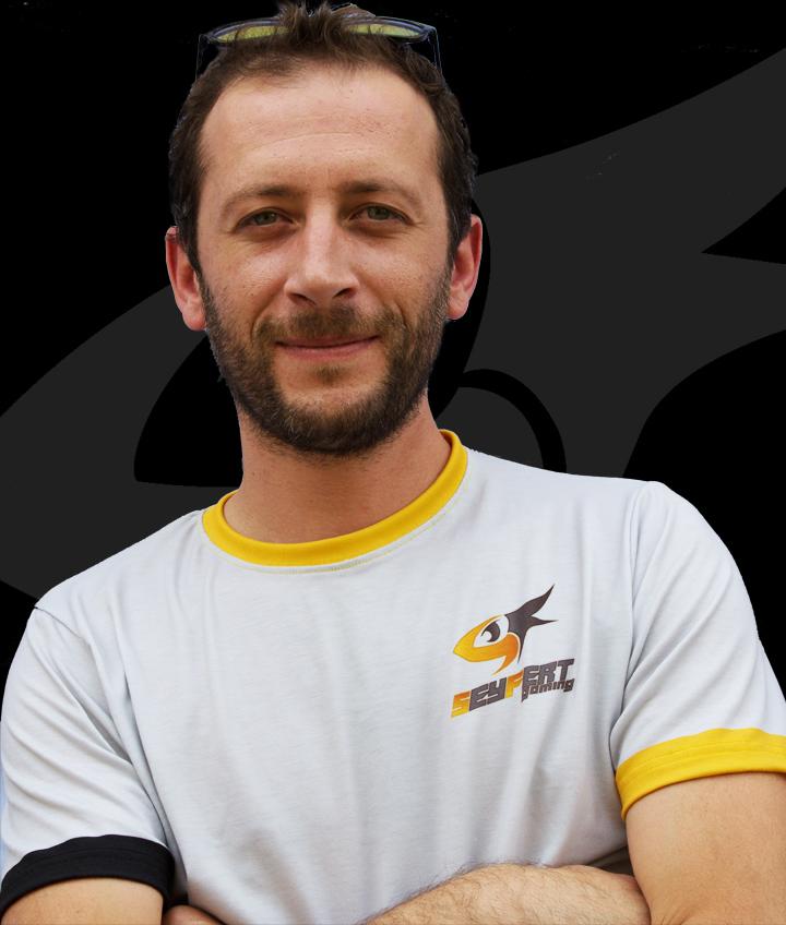 Claudio Bebiano